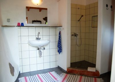 badkamer - douche